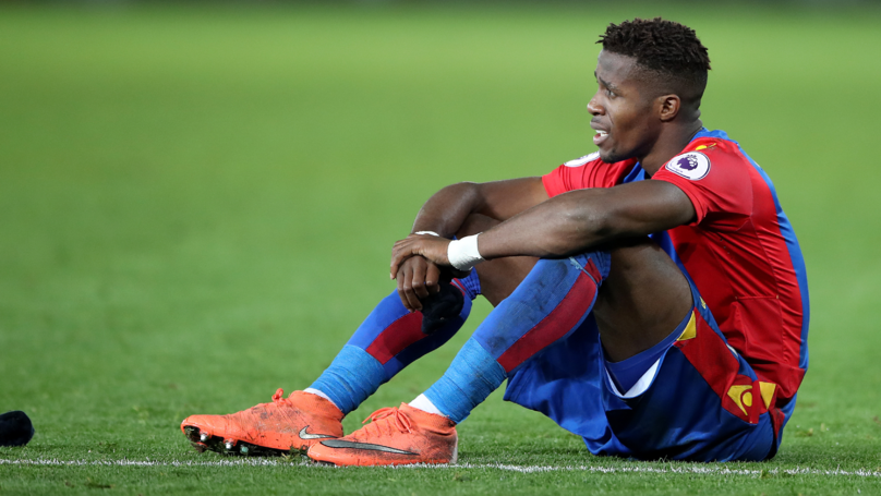German Star Reportedly Set For Crystal Palace, With Wilfried Zaha Going The Other Way
