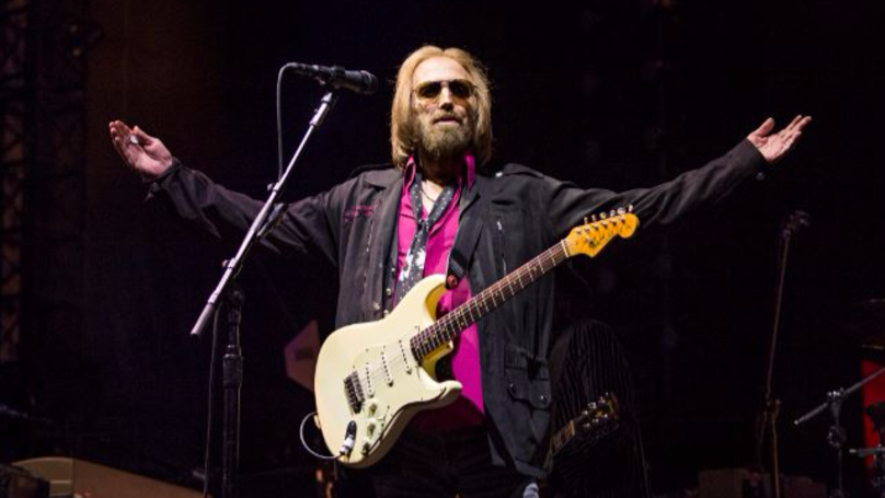 ​Rockstar Tom Petty Dies At The Age Of 66