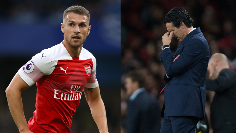 Liverpool shorter than ever to sign Ramsey