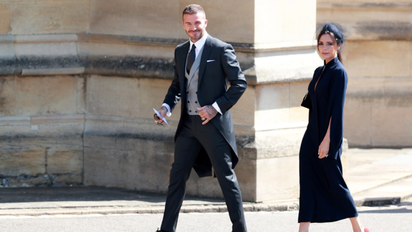 Representative For David And Victoria Beckham Speaks Out On Divorce Rumours