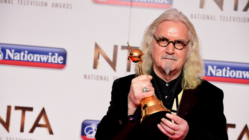 Why ​Billy Connolly Will Always Be One Of Britain's Best Loved Comedians