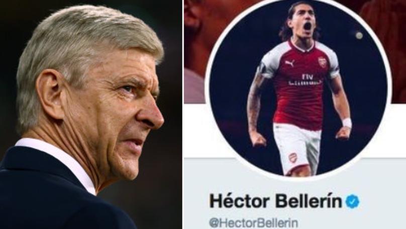 Hector Bellerin Drops Huge Social Media Hint, Follows Alexis Sanchez's Potential Replacement