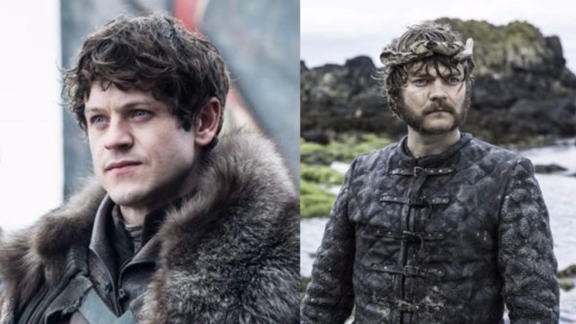 Game Of Thrones Character Says He'll Make Ramsay Bolton Look Like 'A Little Kid'
