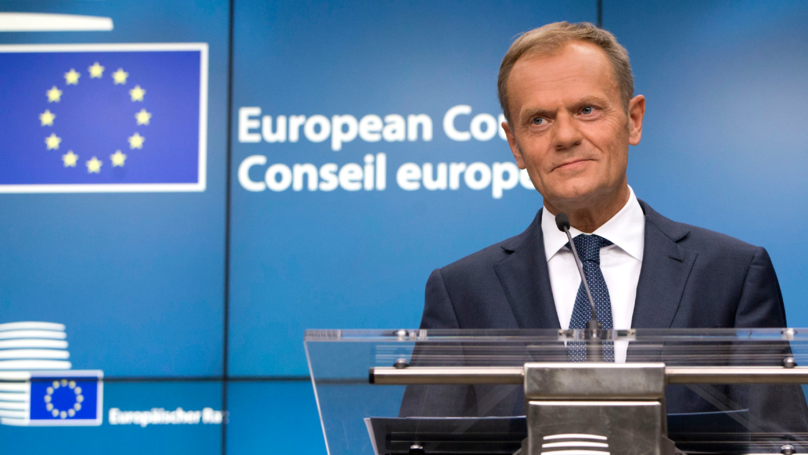European Council Boss Says Brexit Could Be Reversed | LADbible