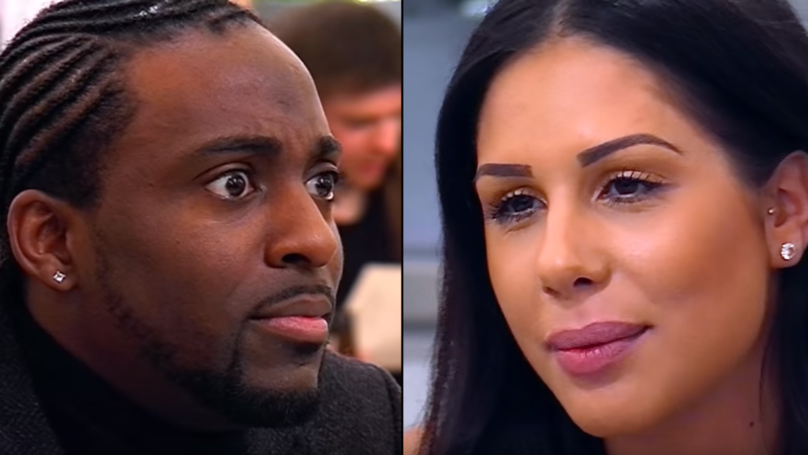 'First Dates' Contestant's Ex Broke Up With Her Because She 'Wasn't Attractive Enough'
