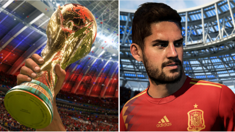 The One Major Issue Fans Have With The FIFA World Cup Extension