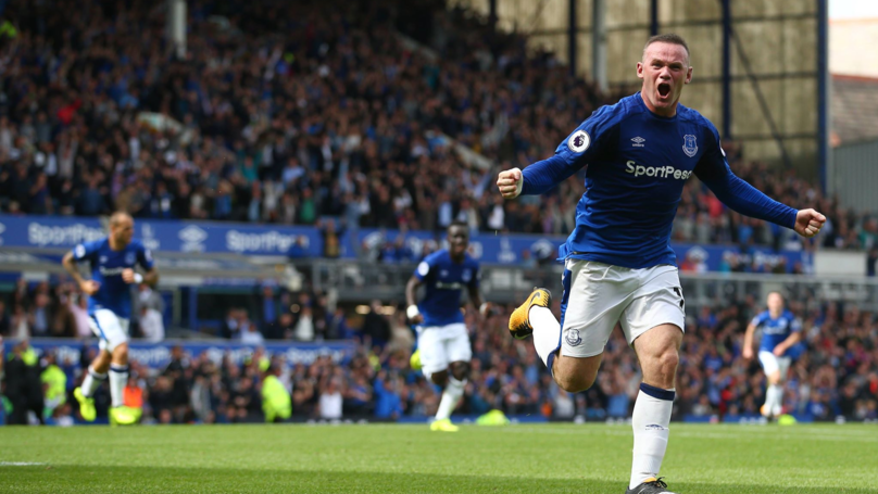 Wayne Rooney Set To Join MLS After Agreeing Move In Principle