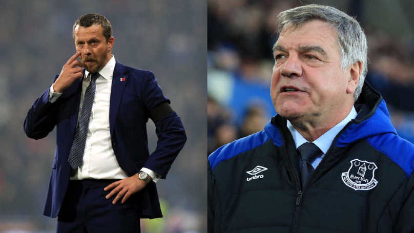 Allardyce Looks Set To Replace Jokanovic By The End Of The International Break