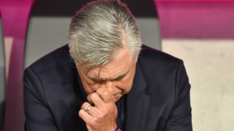 Bayern Munich Hold Talks With Manager To Replace Carlo Ancelotti
