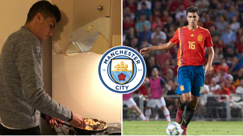 Rodri: Manchester City's Next Signing Is Not Your Typical Modern Footballer
