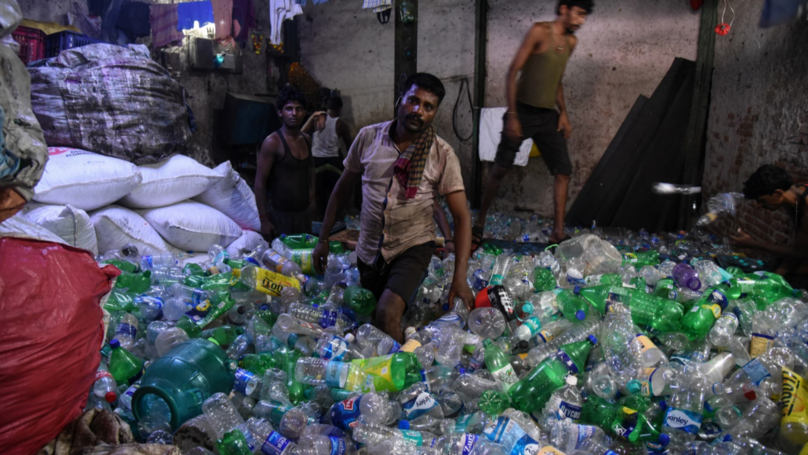 Mumbai Becomes The Latest Indian City To Ban Single Use Plastics