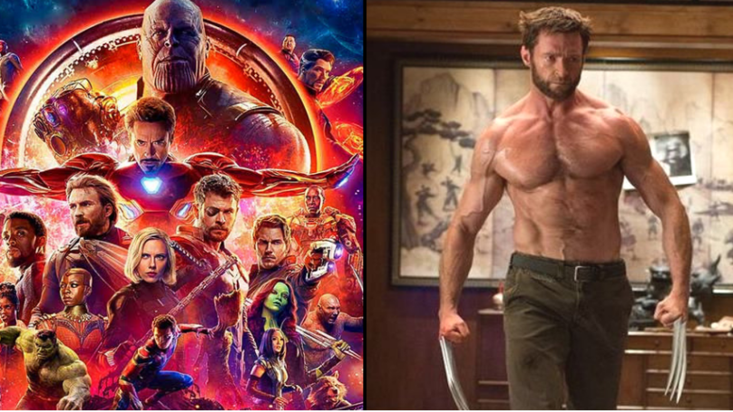 Google Search Says Hugh Jackman Will Be The Next Avengers Film