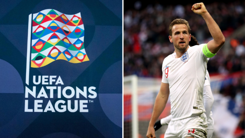 England Will Face Netherlands In The Semi Final Of The Nations League