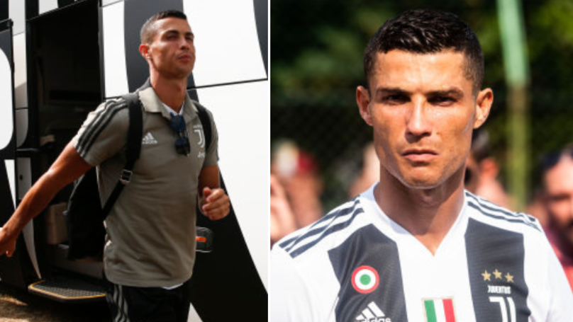 Leaked Images of Juventus' Classy Away Kit Surfaces Online