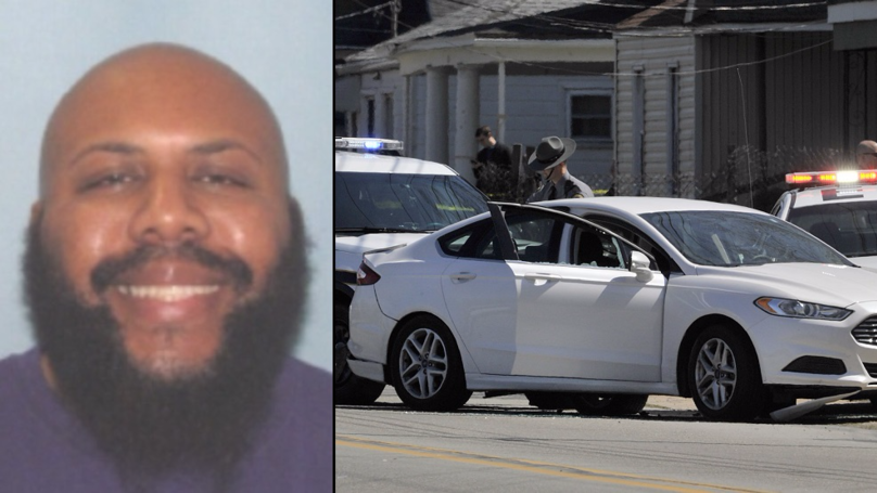 McDonald's Employees Who Held Up Steve Stephens Could Receive Reward