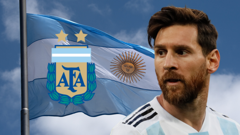 Morocco And Argentina's Friendly Match Includes Strange Clauses Regarding Lionel Messi