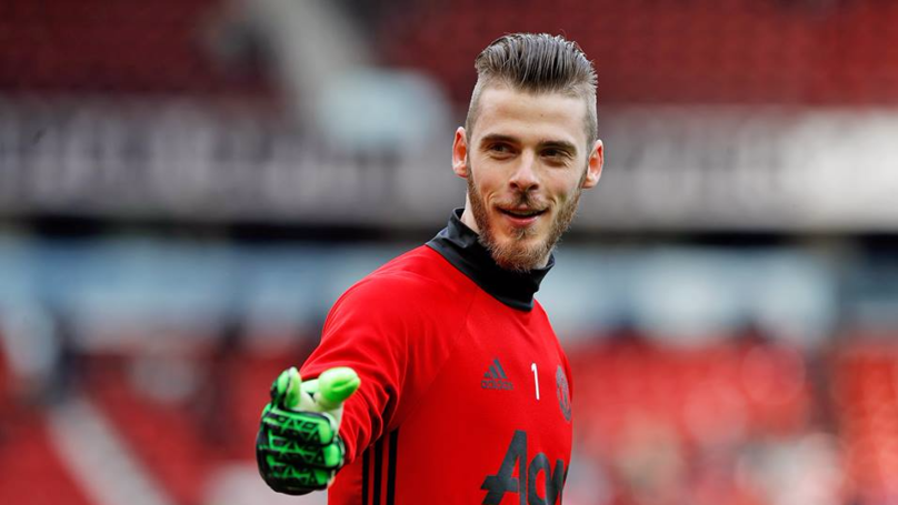 Manchester United Prepared To Offer £65 Million For David De Gea Replacement | SPORTbible
