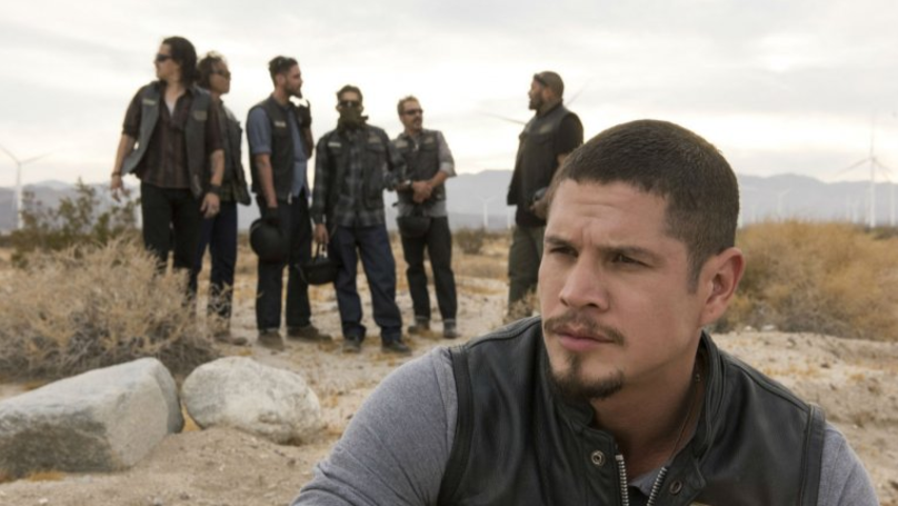 Premiere Date Confirmed For 'Sons Of Anarchy' Spin-Off 'Mayans MC'