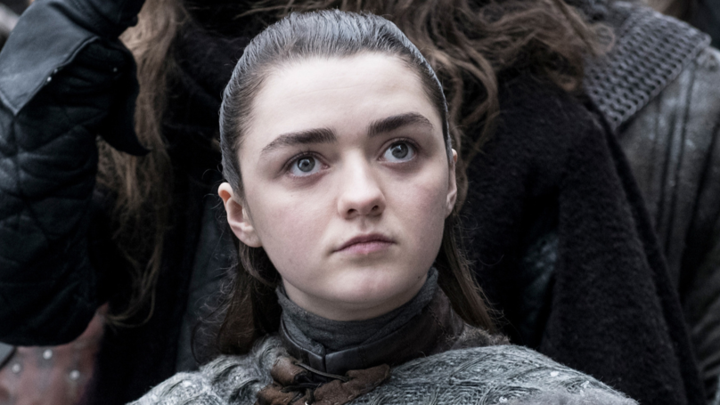 Arya Stark Divides Fans In Latest 'Game Of Thrones' Episode