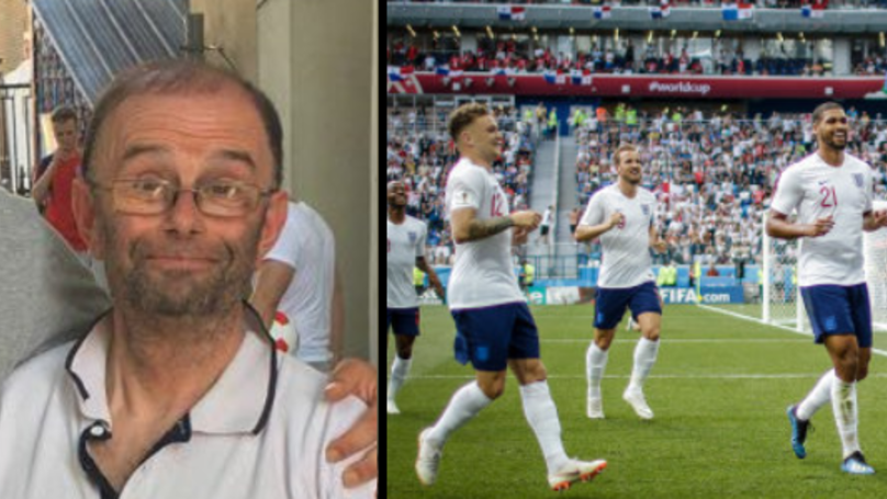 Man Travels All The Way To Russia To See England, Leaves Ticket In UK