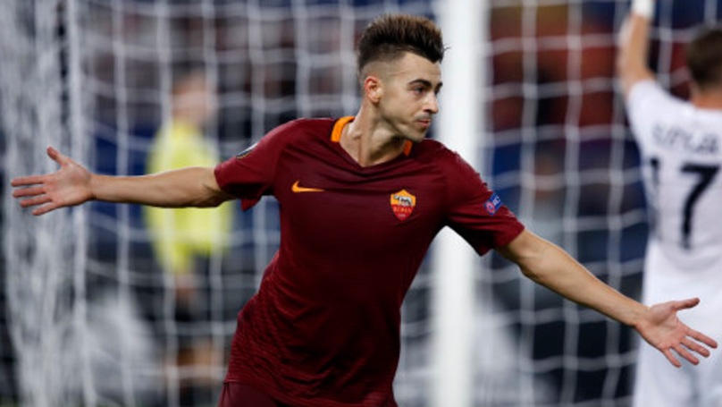 Stephan El Shaarawy Is Being Offered To Premier League Clubs