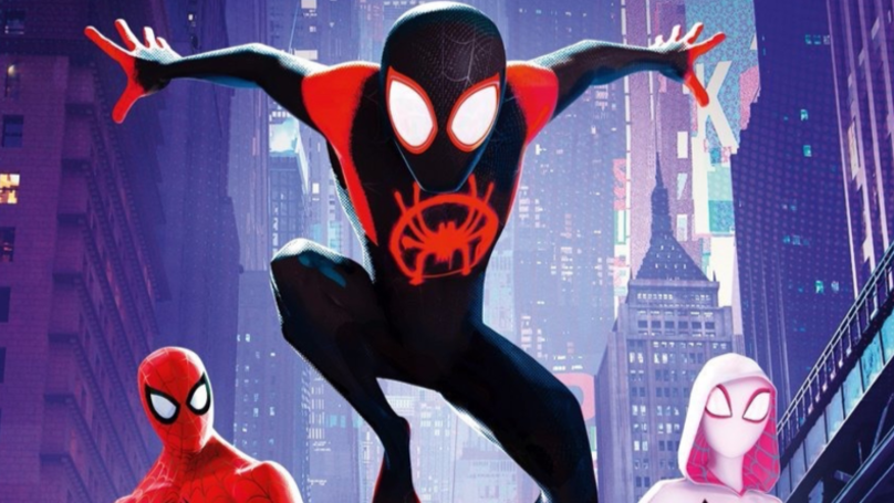 Spider-Man: Into the Spider-Verse Sequel Is On Its Way
