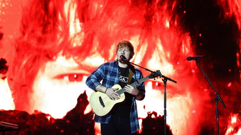 Dua Lipa Tops BRIT Award Nominations Ahead Of Ed Sheeran