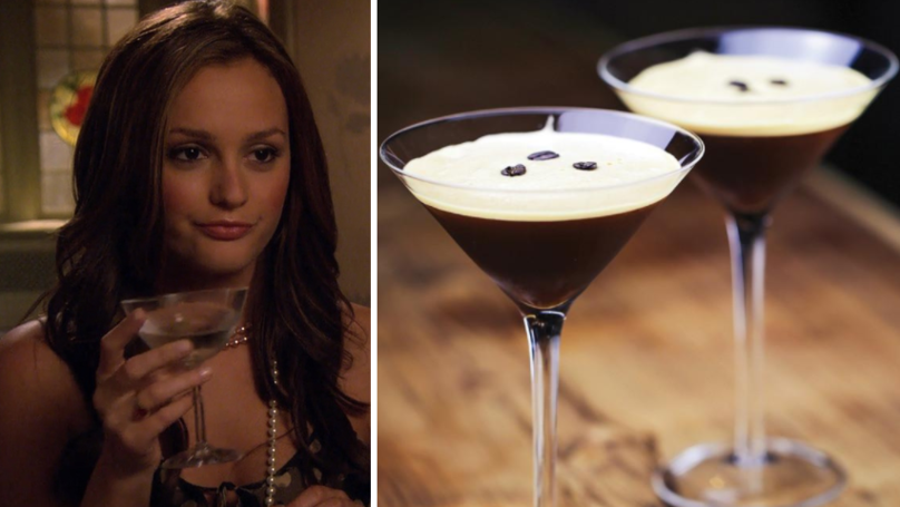 The Biggest Espresso Martini Menu In The World Is Coming To The UK