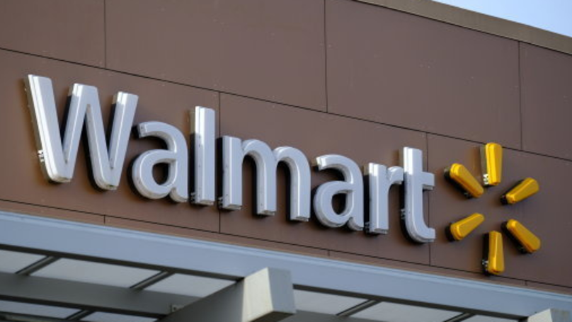 Walmart Bans Woman Who Rode Cart While Drinking Wine From Pringles Tube