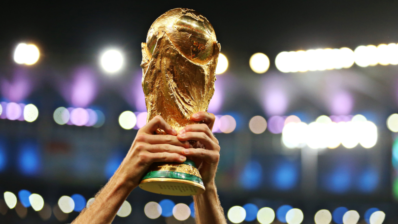 SPORTbible Team Predicts The World Cup Winners