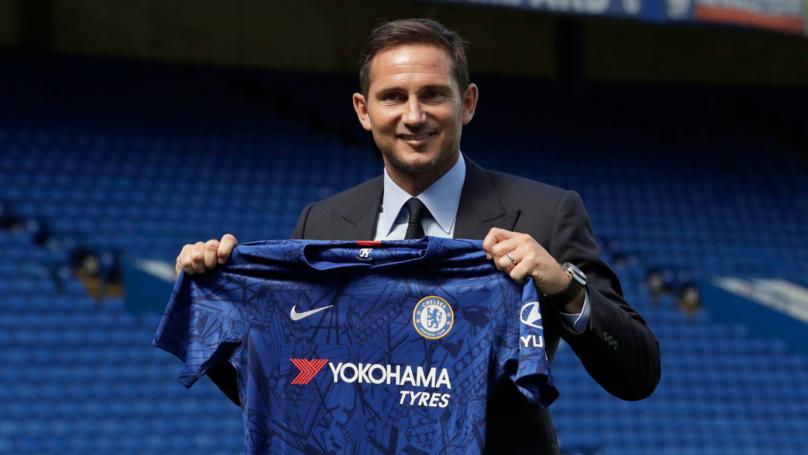 Bohemians Vs Chelsea: TV Channel, Live Stream And Team News For Pre-Season Friendly In Dublin
