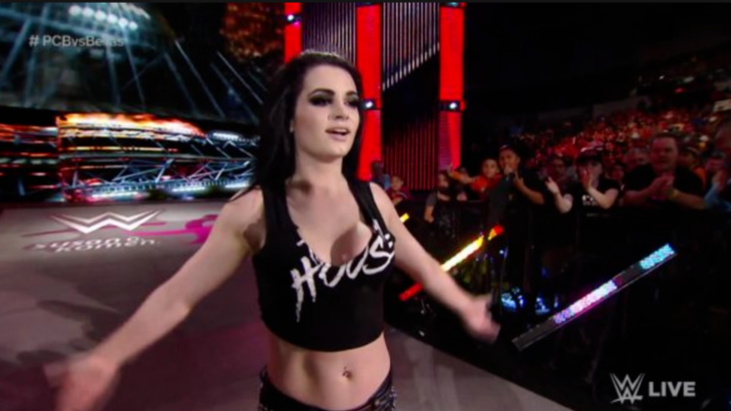 ​WWE Star Paige Retires From Wrestling Following Most Recent Injury