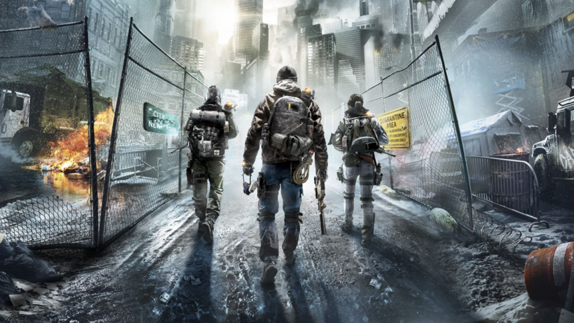 Ubisoft Confirms 'The Division' Movie Has Been Signed Up By Netflix
