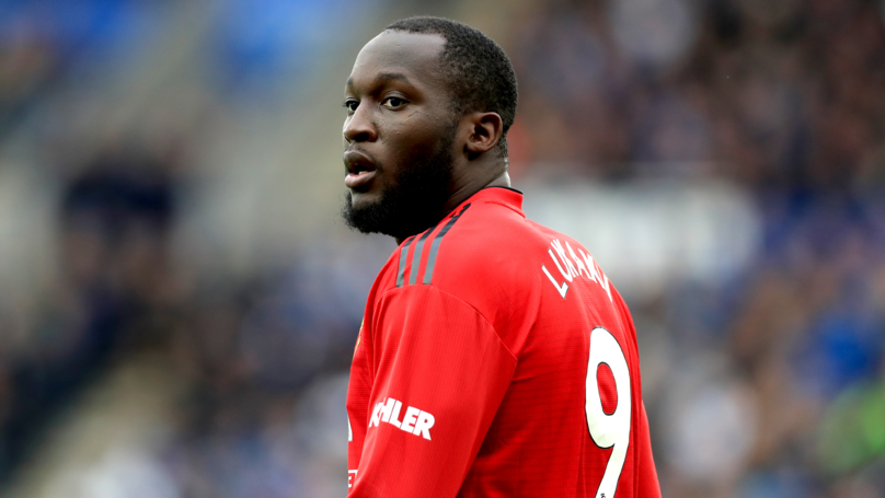 Manchester United Reportedly Open To Offers For Romelu Lukaku