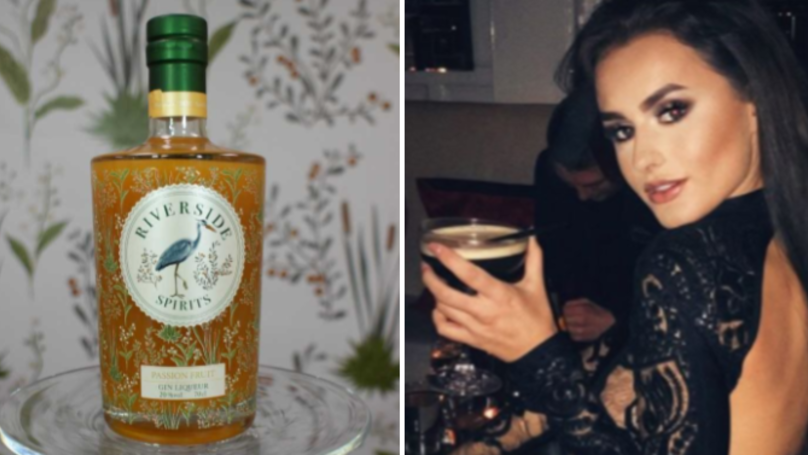 Pornstar Martini Gin Exists And It Tastes Like A Dream