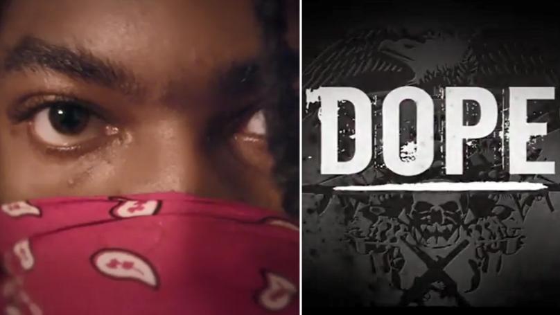 Watch Dope Full Movie - Watch Dope Free Online HD