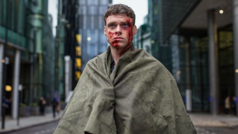 There Could Be Three More Seasons Of Bodyguard Following Finale