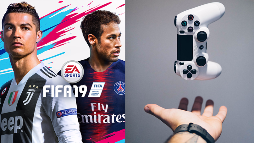 Get Your Hands On FIFA 19 For £15 Less Thanks To TopCashback & GAME