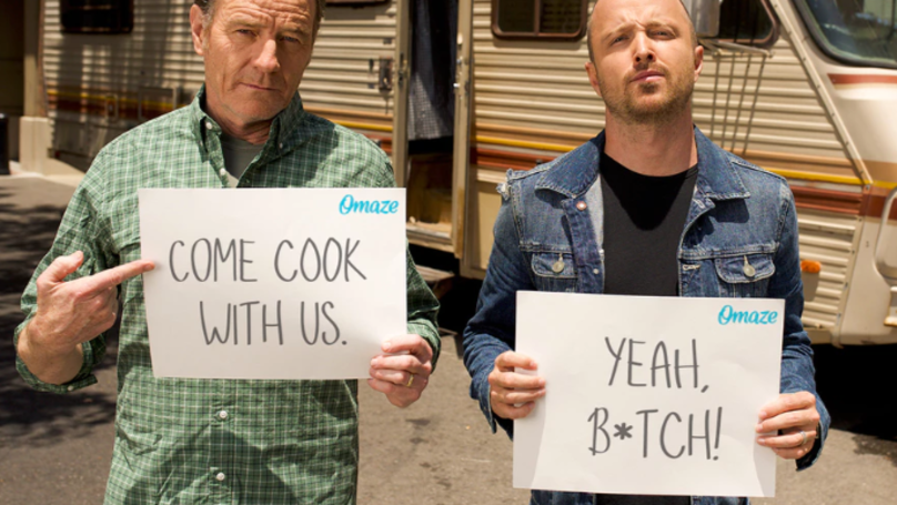 Now You Can Cook With Walt And Jesse In The 'Breaking Bad' RV