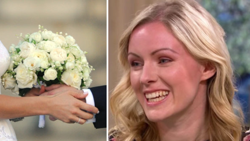 WATCH: ​Woman Left In Debt After Attending 20 Weddings And Moves Back In With Parents