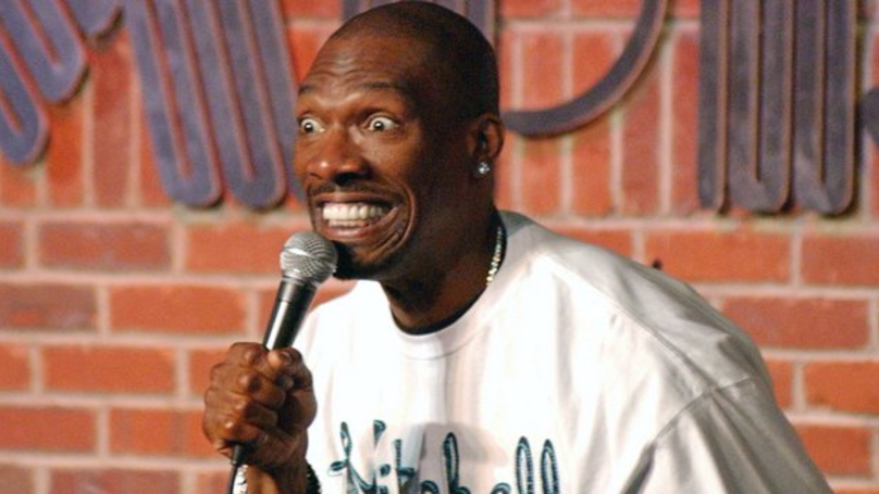 Comedian Charlie Murphy Has Died Aged 57