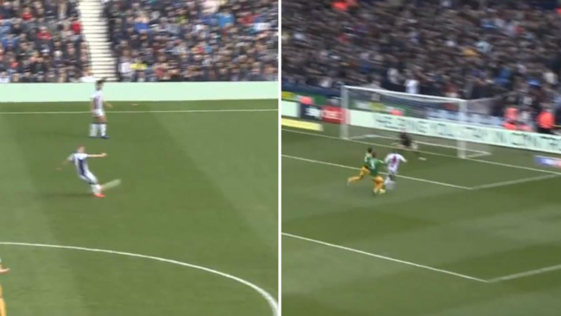 Dwight Gayle Scores Superb Opener After Chris Brunt Provides An Outrageous Assist