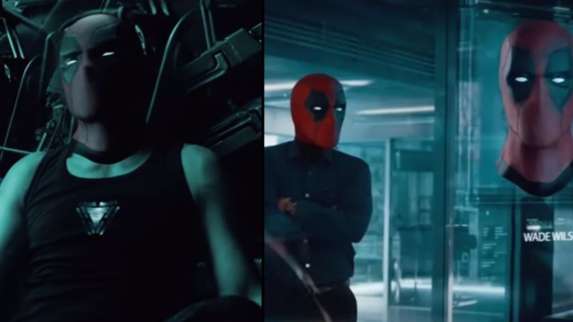 Someone Edited The 'Avengers: Endgame' Trailer So Everyone Is Deadpool