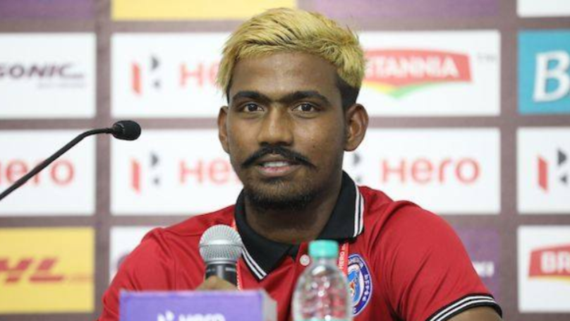 Indian Footballer Handed Six Month Suspension For Age Fraud