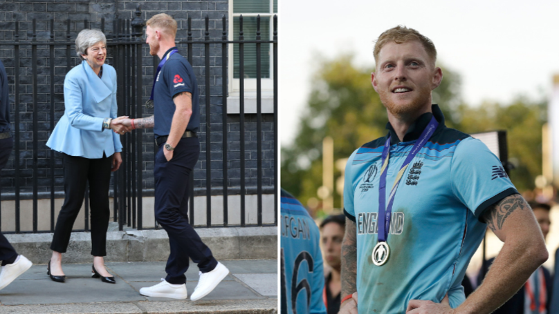 Ben Stokes Will Be Knighted According To Both Prime Minister Candidates