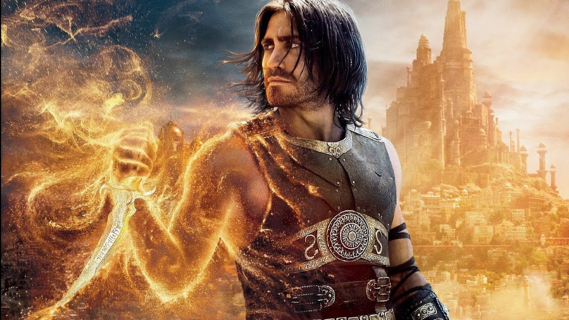 "​Jake Gyllenhaal Says Prince Of Persia ""Wasn't Right For Me"""