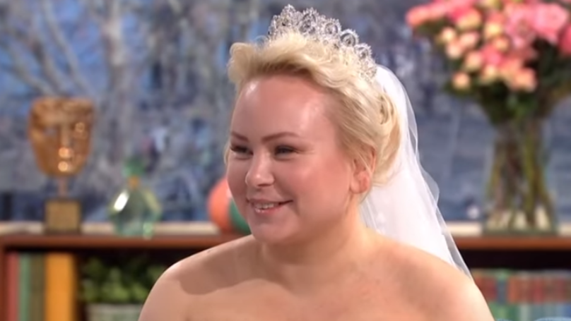 Bride Spends Thousands On Dream Wedding Despite Not Having Groom To Marry