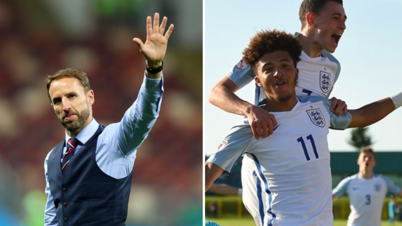 Four Of The Telegraph's Top Writers Predicted England's Euro 2020 XI
