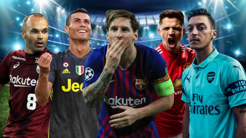 Lionel Messi Is The Highest-Paid Player In World Football, Earns €130 Million Euros A Year Overall