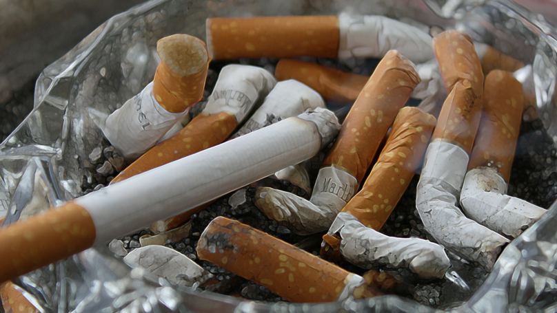 Cancer Warnings To Be Printed On Every Single Cigarette In Canada